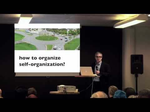"Manfred Hellrigl ""Local development and empowerment, methods and inspiration"" Göteborg 2012"