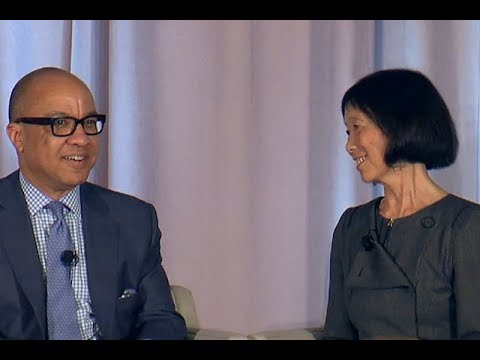 2016 In Conversation with ACLS President Pauline Yu: Ford Foundation President Darren Walker