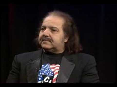 marilyn chambers ron jeremy