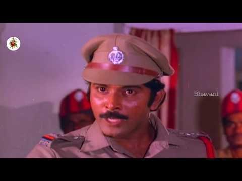 Chalapathi Rao Misbehaves with Arjun's Sister || టెర్రర్ Telugu Movie Scenes thumbnail