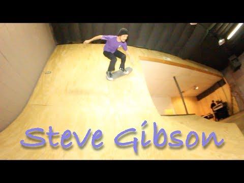 Steve Gibson | Raw Edit
