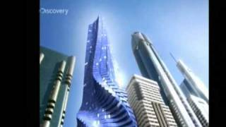 Dynamic Tower (Dubai)