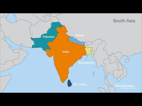 Key predictor of heart disease identified for South Asians