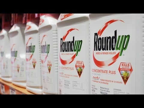 The Monsanto Papers : Roundup & The Canadian Connection  - Enquête