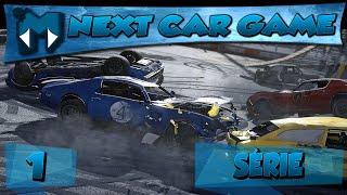 Next Car Game: Wreckfest Online - Destruction Derby Animal!! [1] [PT-BR] [PC 1080p]