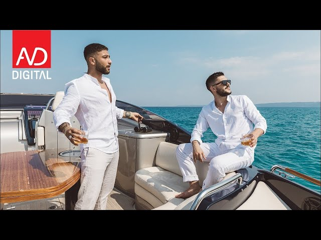 BUTRINT IMERI x NIMO - DREAM GIRL