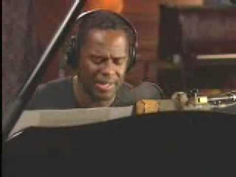 "Brian McKnight _ ""Back At One"""