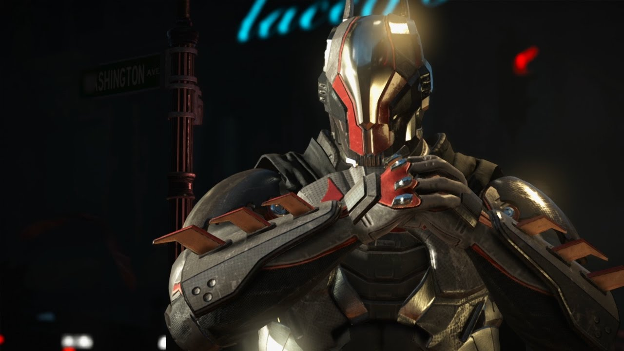 Injustice 2: 10 Awesome Characters That Must Be Included
