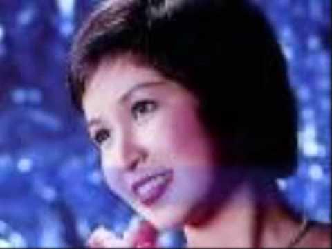 Zhang Xiao Ying (in Indonesian) - Bu Yao Kan Zhe Wo -  张小英 - 不要看着我(印尼文版)