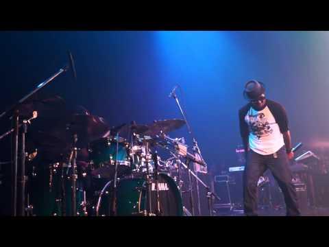 LLoyd Concert at Zepp Tokyo Japan 2012