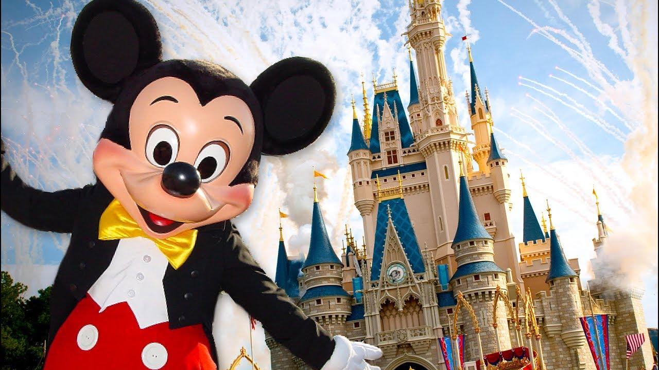 Top 10 BEST Walt Disney World Secrets Magic Kingdom Secrets Amp Facts YouTube