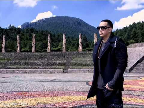 Daddy Yankee Limbo Versión Original EZEQUIEL ZALAZAR © Prestige