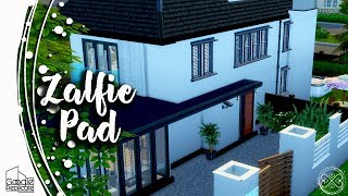 The Sims 4 Google Replicate #4 - The Zalfie Pad Speed Build