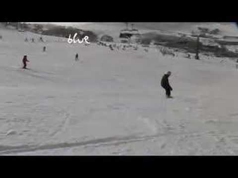 Perisher Blue Snow Report 03_07