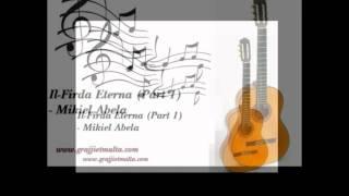 Firda Eterna Part 1 - Mikiel Abela