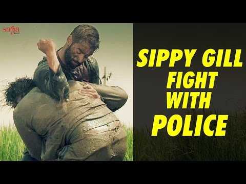 Sippy Gill Fight With Police Officer  |...