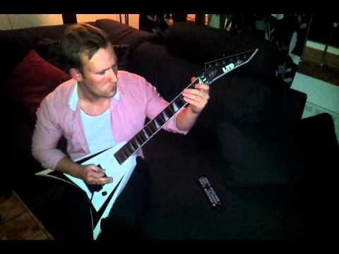 Stronger guitar