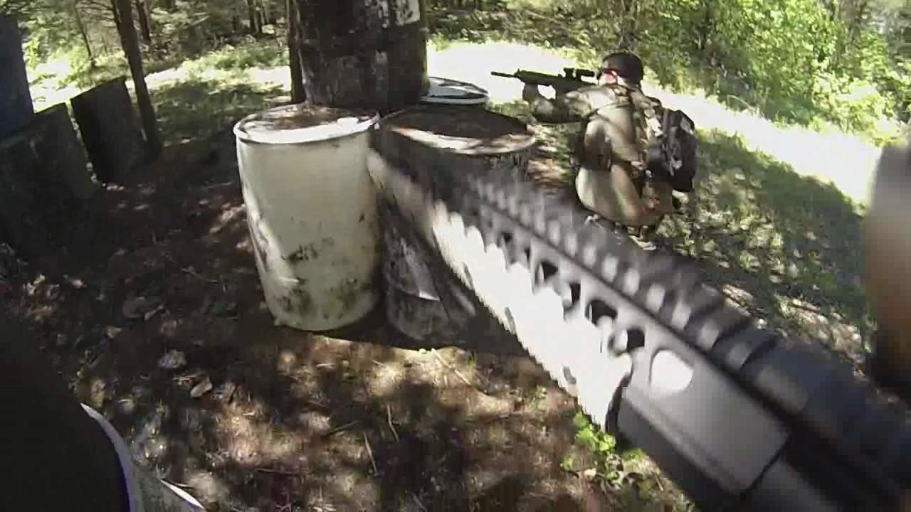 bailey u0027s battlefield gun day youtube