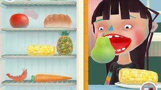 Toca Kitchen 2 Kochspiel für Kinder - iPad iPhone App
