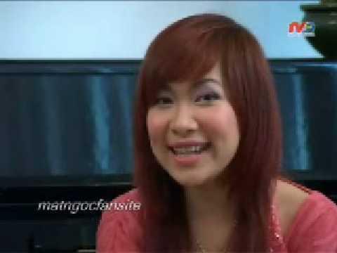 Chu Chuot Nhat - Duy Uyen (nhom Mat Ngoc)