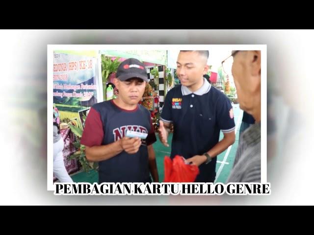 IRZA AURA ATTALAH DUTA GENRE INDONESIA PROVINSI JAWA TIMUR 2019