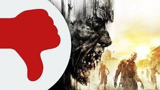 Dying Light - Die drei schlimmsten Dinge am Zombie-Survival-Spiel