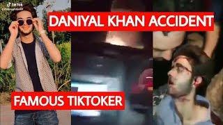 Daniyal Khan Tik Tok Star Died in a car accident in Islamabad