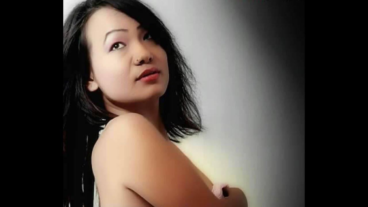 Nepali Modeldancer Meghna Magar  Hot  New 2018 -2915