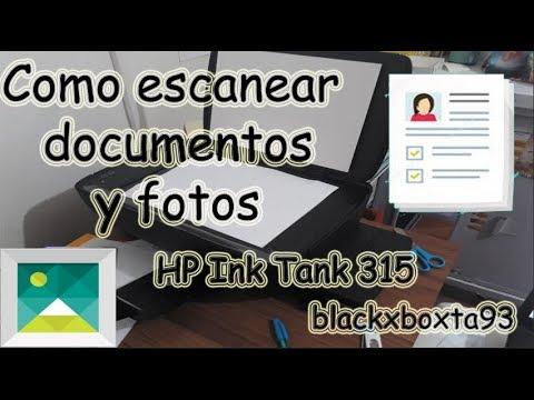 como-escanear-documentos-y-fotos-en-hp-ink-tank-315-|-blackxboxta93
