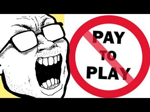 Don't Pay to Play! (thatistheplan reupload)