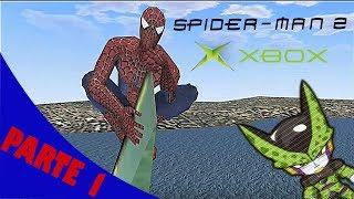 Spider-man 2: The Game | Xbox | Parte 1: Un nuevo comienzo