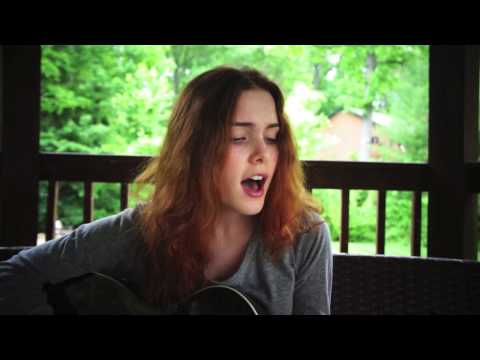 Unreleased Song - The Lumineers (Olivia Winter cover)