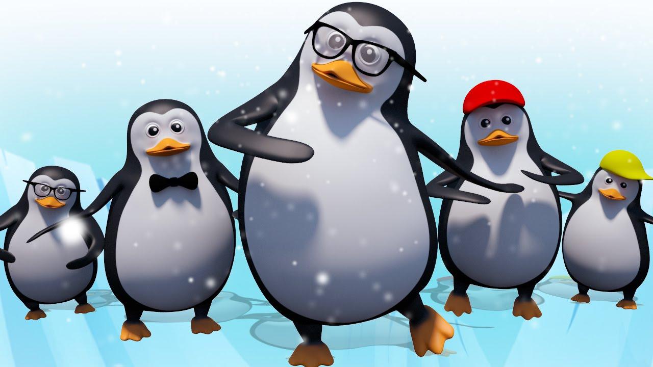 Three d cartoon compilation