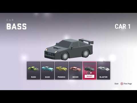 Quick Race - Gameplay |