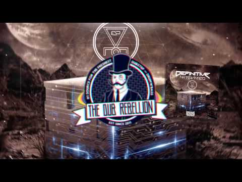 Definitive X Aweminus - Cold Blooded