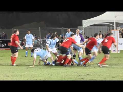 #3 Rugby Classic Bermuda November 11 2011