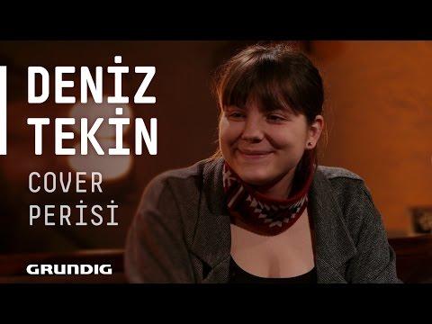 Deniz Tekin @Akustikhane - Cover Perisi #Akustikhane #sesiniaç