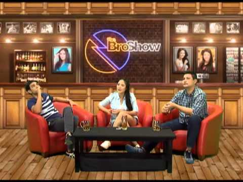 The Bro Show: Ritz Azul | Episode 9
