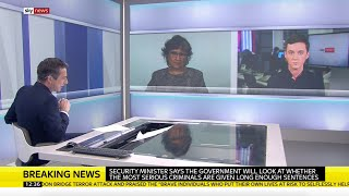 Darren Grimes vs Yasmin Alibhai-Brown on Jeremy Corbyn's record on national security