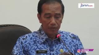 Ratakan Pembagian Lahan, Jokowi Percepat Proses Pendataan - JPNN.COM