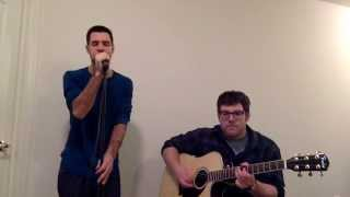 The Fray - Love Don't Die Acoustic Cover (The Generics)