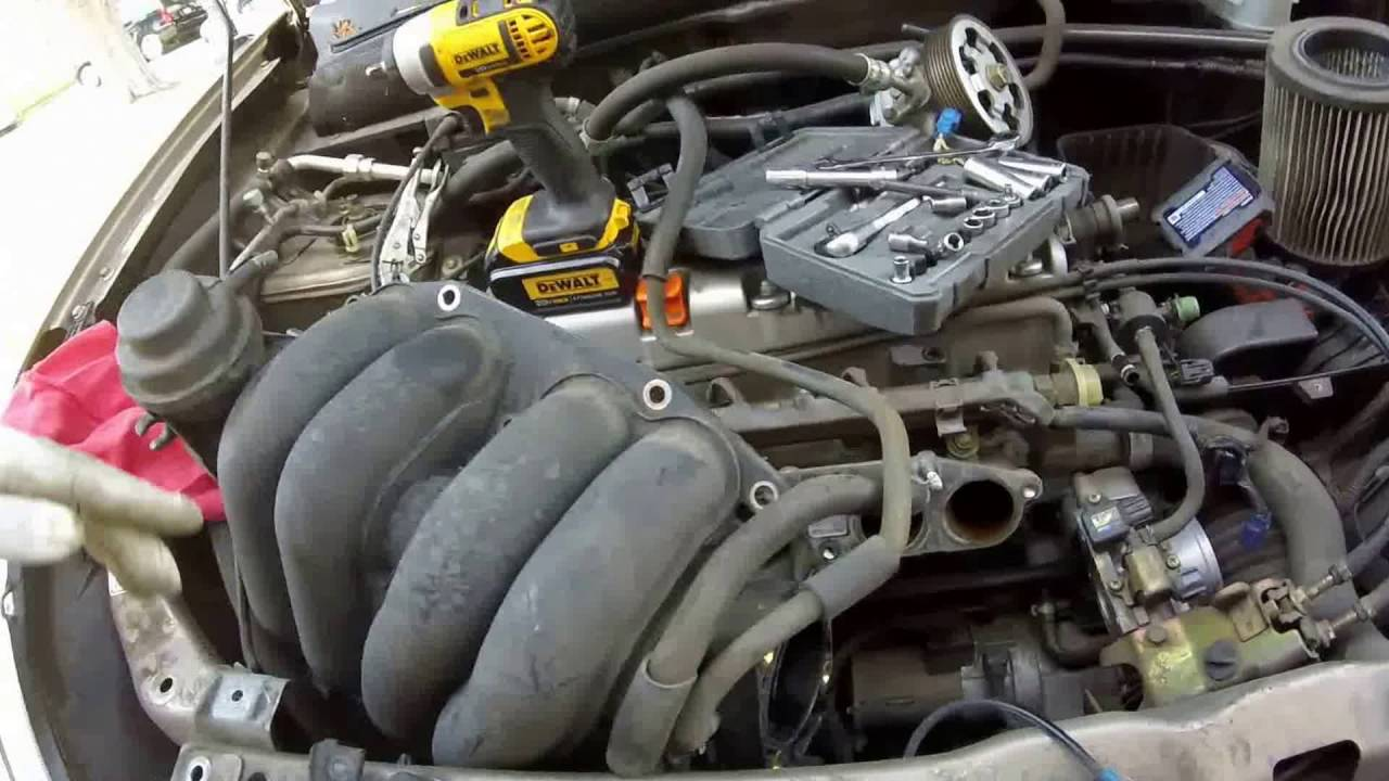 2011 Ford Fusion Abs Wiring Diagrams Removing And Replacing Imrc On A 2004 Honda Crv Youtube