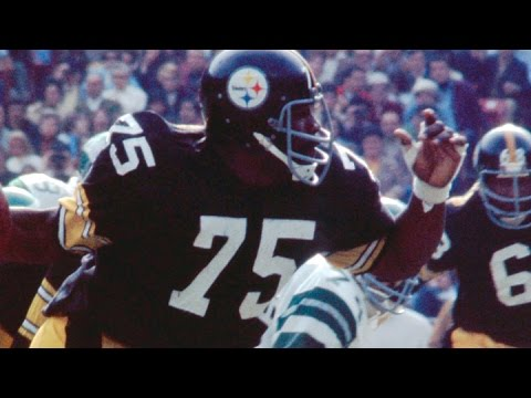 #13: Joe Greene | The Top 100: NFL