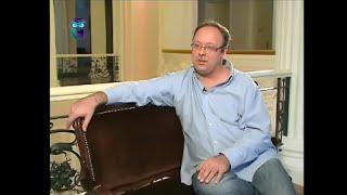 Александр Гиндин, пианист:
