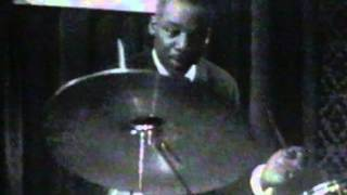 JAZZ DRUMMING HISTORY: Kenny Clarke: Our Delight - 1972