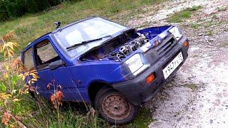 Полная проверка и характеристики ЗАПРЕЩЕННОГО электромобиля!!