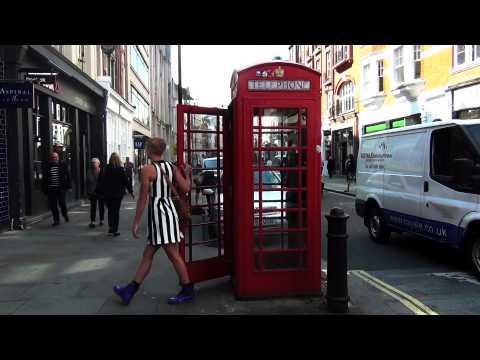 London 2014 Music Video