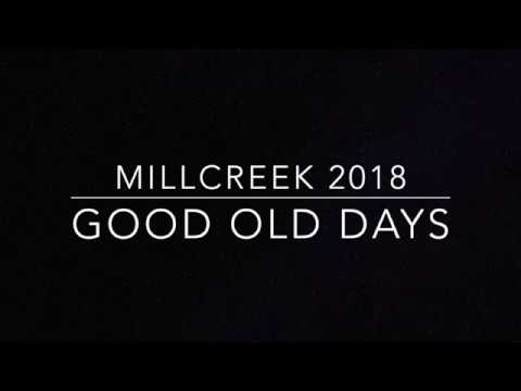 Good Old Days: Millcreek High School 2018 Faculty Video
