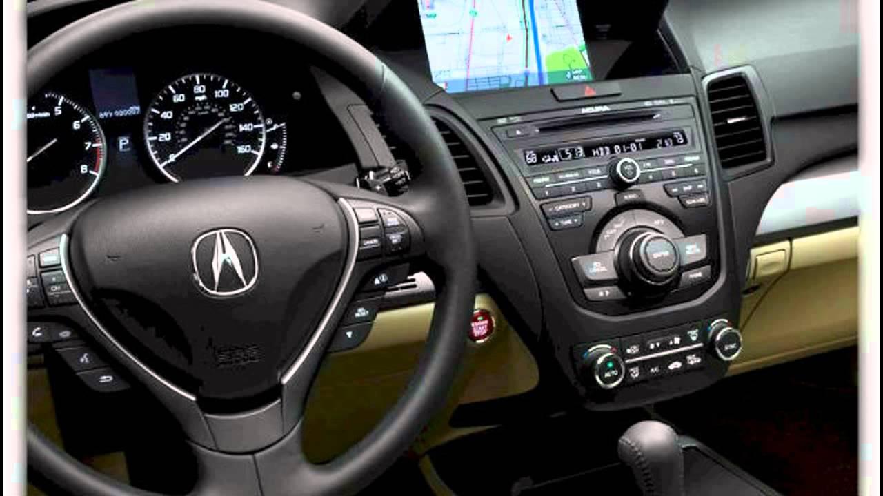 Elegant 2015 Acura TLX Exterior Dan Interior