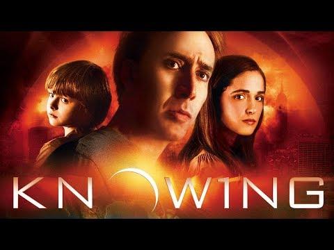Nicolas Cage, Chandler Canterbury, Rose Byrne - Knowing (2009)